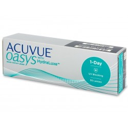 ACUVUE OASYS 1DAY WITH...
