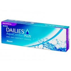 Dailies AquaComfort Plus...
